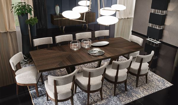 Picture of ALF Accademia Dining Collection