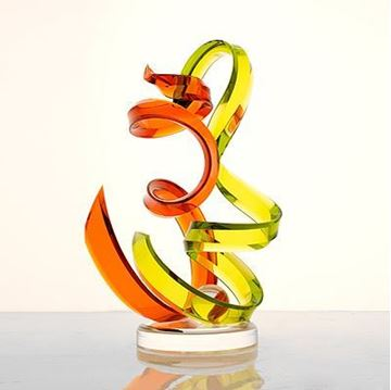 Picture of H STUDIO Bora Sculpture