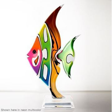 Picture of HSTUDIO Paradise Fish Sculpture TPF2
