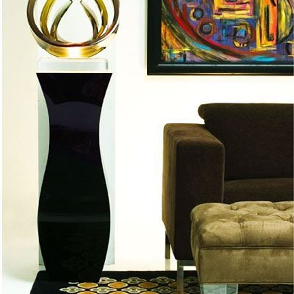 Picture of HSTUDIO Vase Pedestal VP36