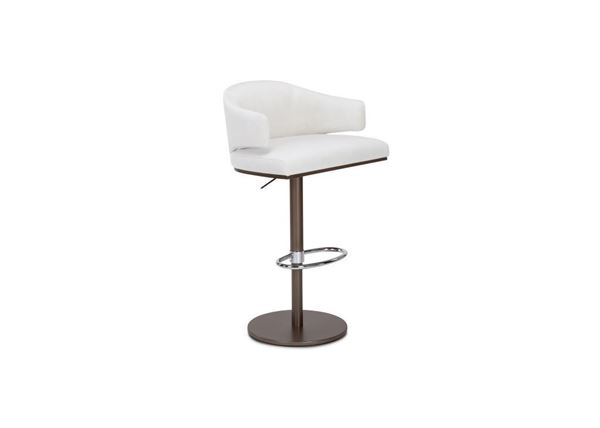 Picture of Elite Modern Elliot Barstool 4043B-H Hydraulic