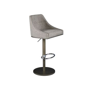 Picture of Elite Modern Senna Barstool 4030B-H Hydraulic