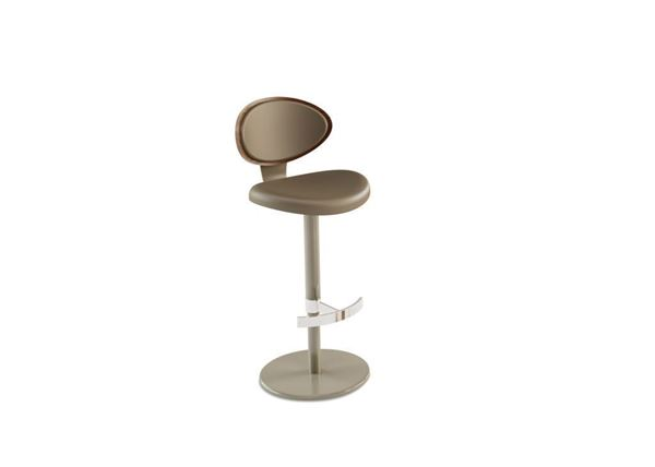 Picture of Elite Modern Vera Barstool 4014B-FS