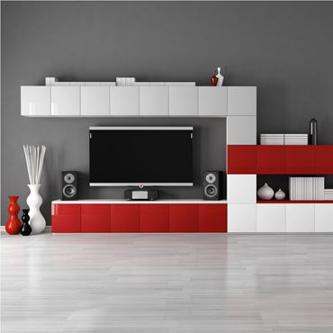 Picture for category TV and Media Furniture