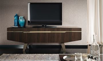 Picture of ALF Accademia Entertainment - TV & Media Cabinet