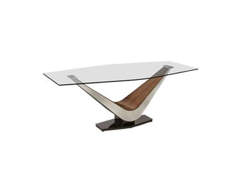 Picture of Elite Modern Victor Dining Table 383-76