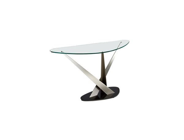 Picture of Elite Modern Crystal Console Table 2035C