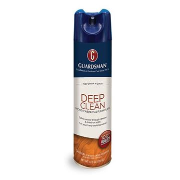 Picture of Guardsman Wood Care - Deep Clean Purifying Wood Cleaner