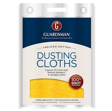 Picture of Guardsman Wood Care - Dusting Cloth
