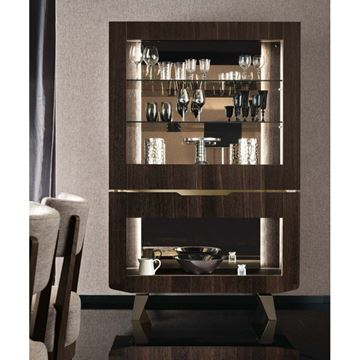 Picture of ALF Accademia Dining Curio Display Cabinet