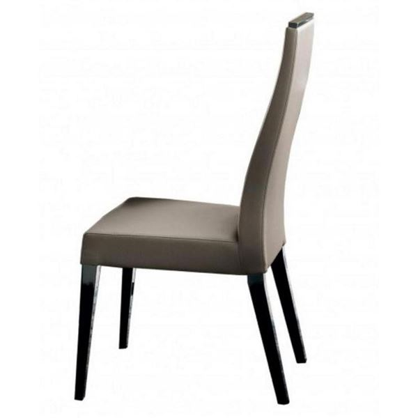 Picture of ALF Mont Noir Dining Collection Side Chair