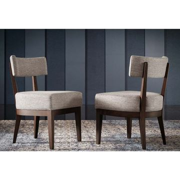 Picture of ALF Accademia Dining Chair Low Back  KJAC620RT