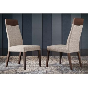 Picture of ALF Accademia Dining Chair High Back  KJAC629RT