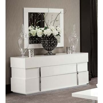 Picture of ALF Canova Bedroom Dresser KJCV120BI