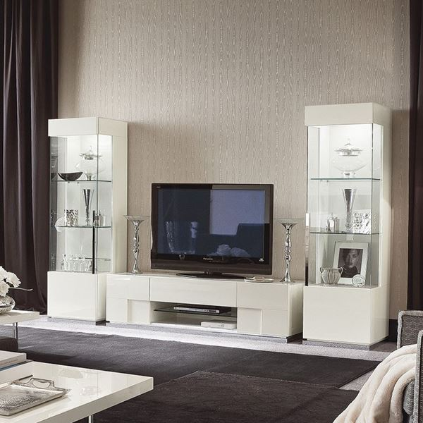 Picture of ALF Canova Entertainment TV Media Cabinet
