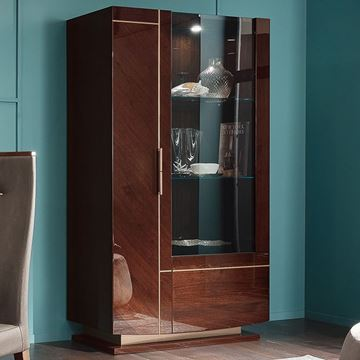 Picture of ALF Bellagio Dining Curio Display Cabinet
