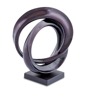 Picture of Hebi Arts Sculpture Small Cipher