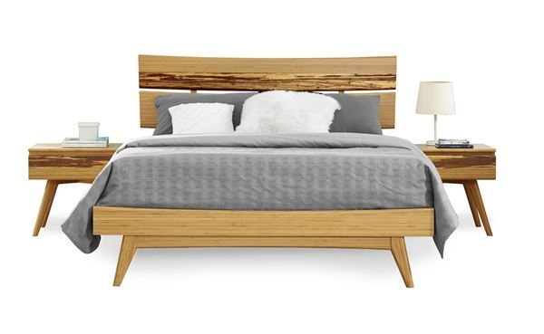 Picture of Greenington Azara Queen Bed Ensemble