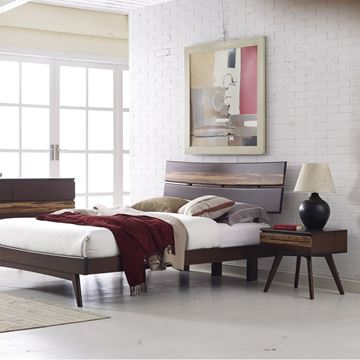 Picture of Greenington Azara Bedroom Set Sable Finish