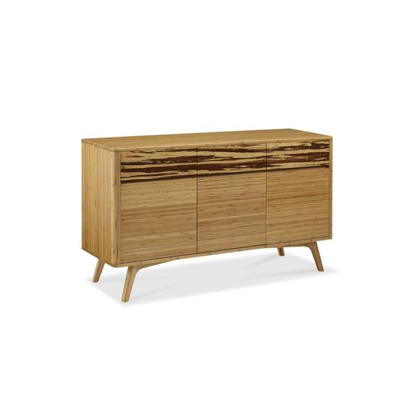 Picture of Greenington Azara Sideboard Buffet - Caramelized Finish
