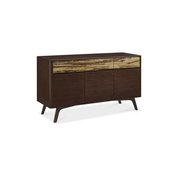 Picture of Greenington Azara Sideboard Buffet in Sable Finish