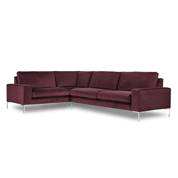 Picture of Lazar Alba Sectional Left