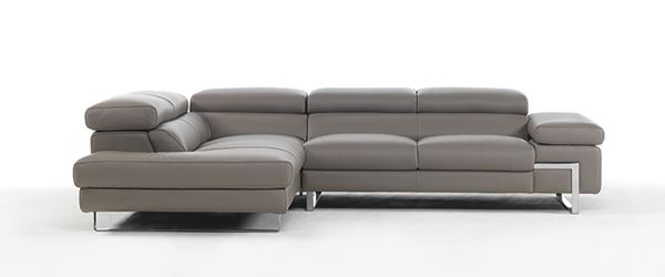 Picture of IDP Italia Briana Left Sectional - In Stock