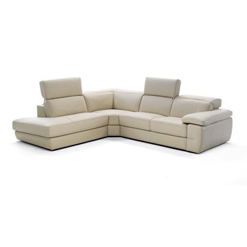 Picture of IDP Italia Flat Left Sectional - In Stock