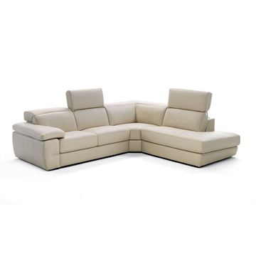Picture of IDP Italia Flat Right Sectional - In Stock