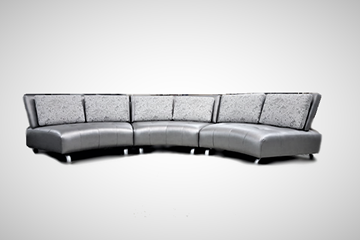 Picture of Lazar Artek Curved Sectional