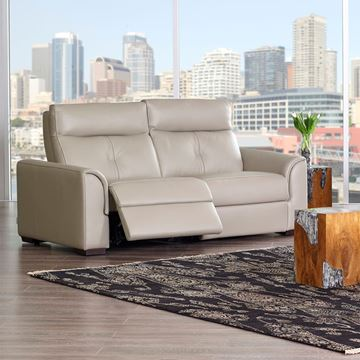 "Picture of W Schillig Avery 78"" Condo Sofa Customize It Your Way"