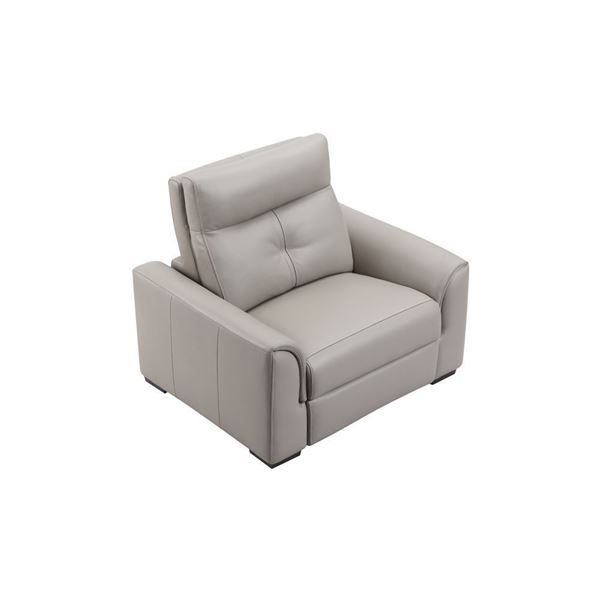 "Picture of W Schillig Avery Motorized Recliner 44"" Customize It Your Way"