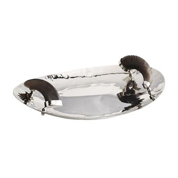 Picture of ARTERIORS Kenzo Oval Tray 4513