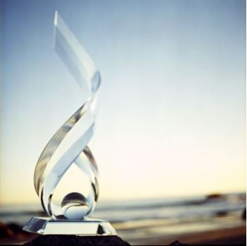 Picture of H Studio Tornado Sculpture