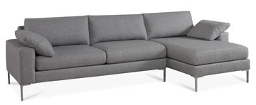 Picture of Precedent Alexis Sectional Right Chaise 3312