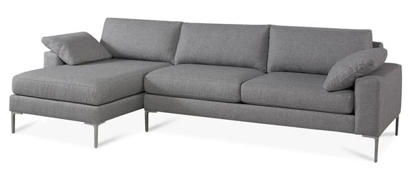 Picture of Precedent Alexis Sectional Left Chaise 3312