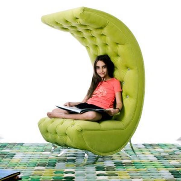 Picture of H STUDIO Moon Chair Mini