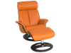 Picture of IMG Space 55.55 Chair and Ottoman Customize It Your Way