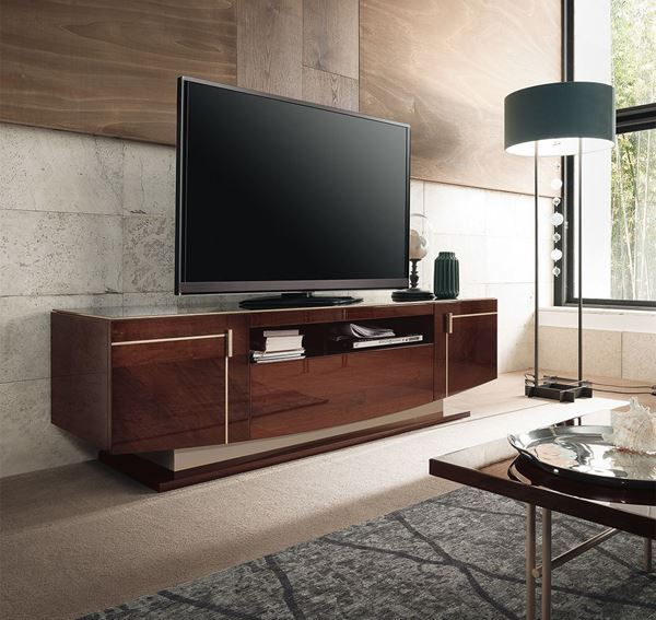 Picture of ALF Bellagio TV Entertainment Center