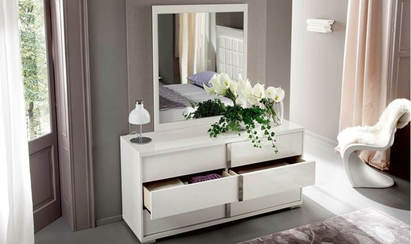 ALF Imperia Bedroom Dresser