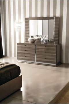 Picture of ALF Monaco Bedroom Dresser