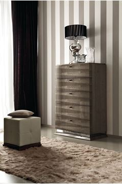 Picture of ALF Monaco Tall Chest of Drawers
