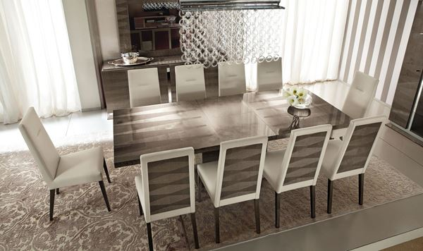 Picture of ALF Monaco Dining Room - Collection