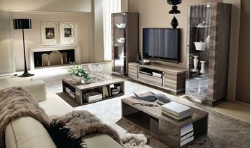 Picture of ALF Monaco TV Media Cabinet