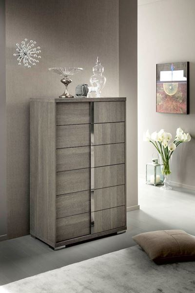 Picture of ALF Tivoli Bedroom Tall Chest of Drawers