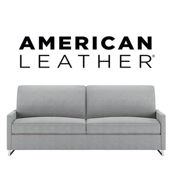 Picture of American Leather Brandt Comfort Sleeper 74""