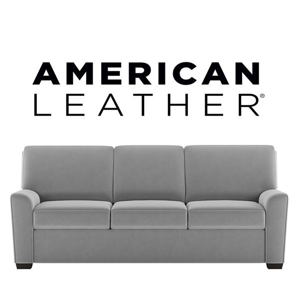 American Leather Klein Comfort Sleeper