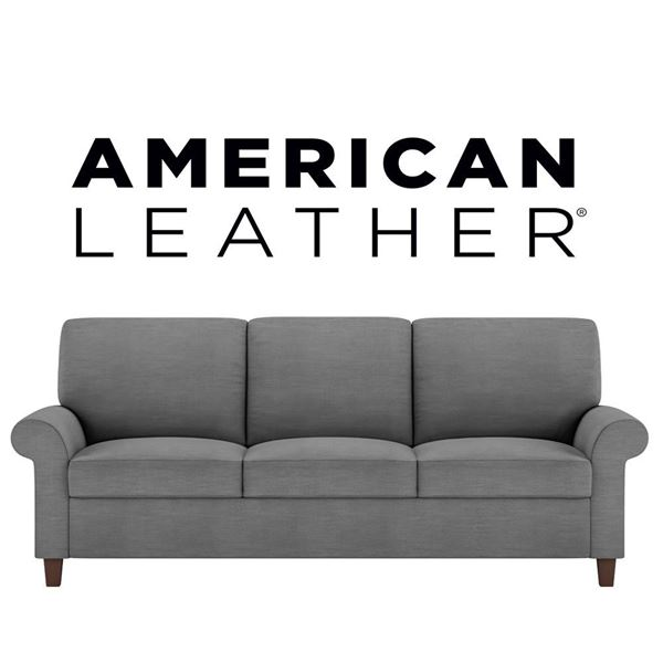 Picture of American Leather Gibbs Comfort Sleeper