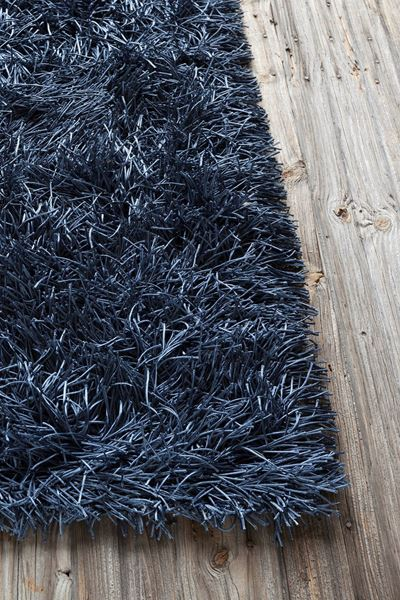 Picture of Area Rug Texture Navy CH30800