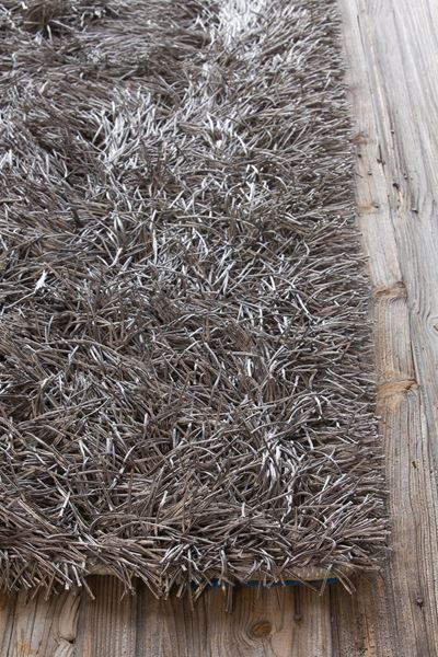 Picture of Area Rug Texture Silver CH30802